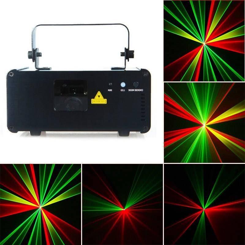 Мини портативный лазер для дома, кафе, клуба Брянск