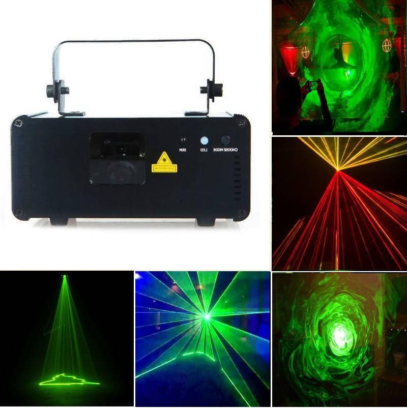 Лазер для дискотеки купить в Брянске
