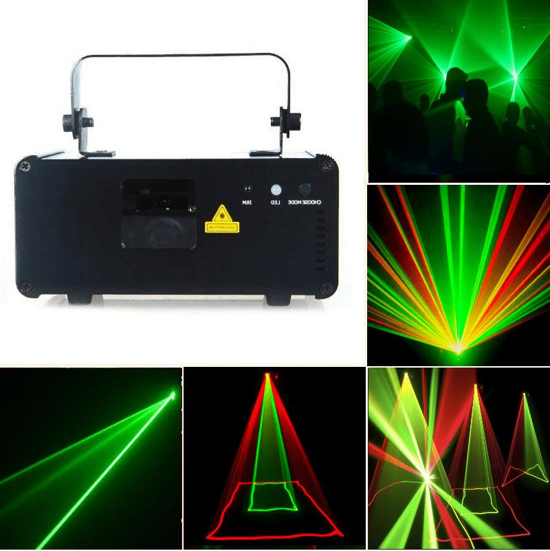 Лазер для дискотек Брянск