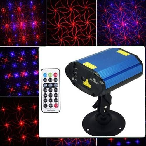 Лазерный проектор купить в Брянске