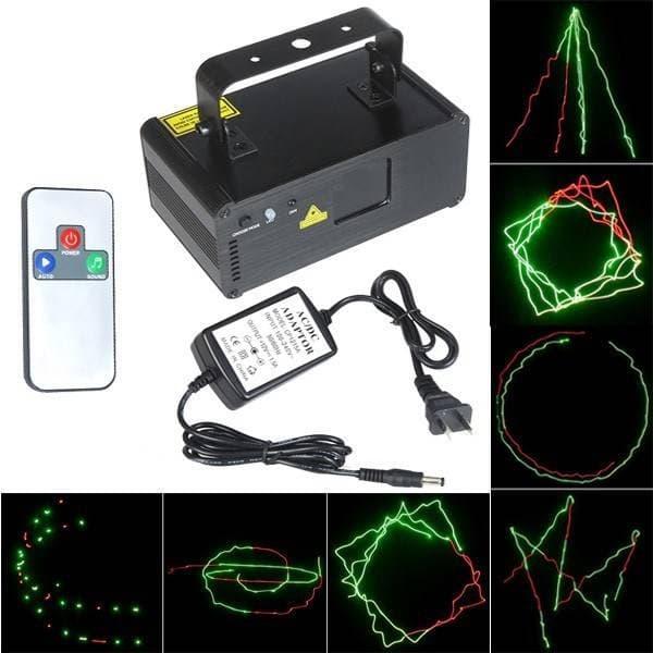 Лазерный проектор Брянск