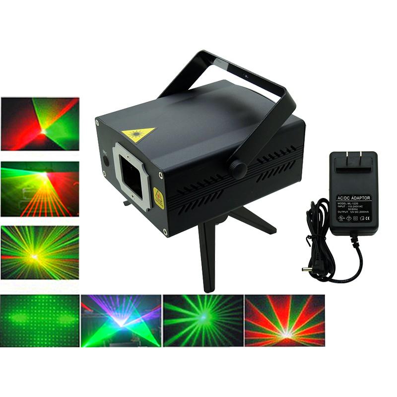 Анимационный лазерный проектор Брянск
